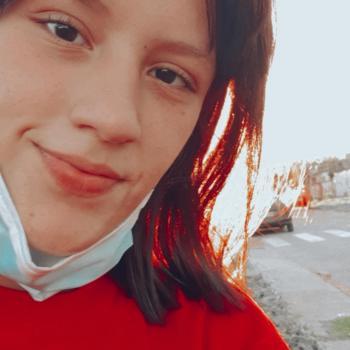 Niñera en Morón: Melany Nicole