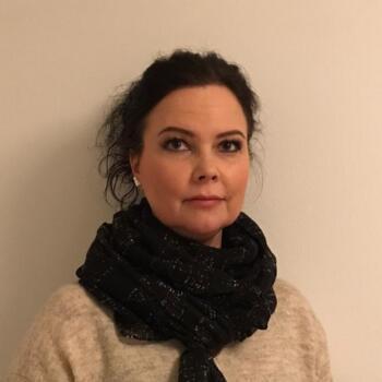 Lastenhoitaja Helsinki: Kirsi-Marja