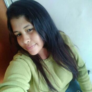 Niñera Rionegro: Yennifer