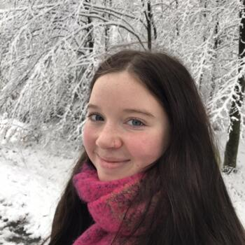 Babysitter in Hasselt: Emma