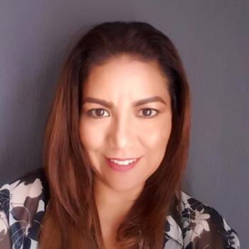 Niñera en Nicolás Romero: Ines