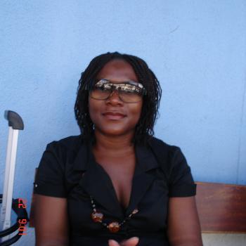 Assistante maternelle Rungis: Ernestine