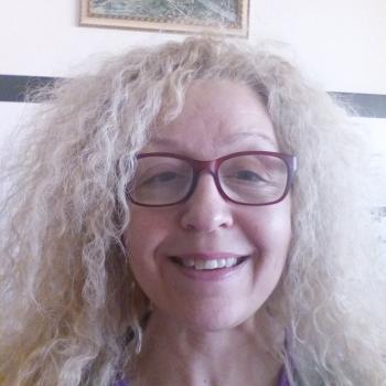 Nanny Gandia: Josefa Benito