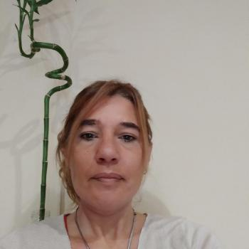 Niñeras en Aranjuez: Paula Verónica