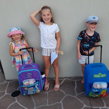 Babysitting job in Sunshine Coast: babysitting job Beth