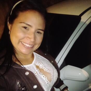 Niñera en Los Patios: Tania