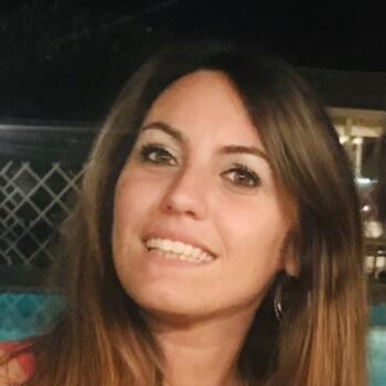 Babysitter in Lucca: Valentina
