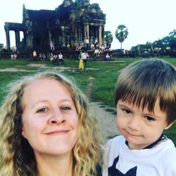Babysitter Paraparaumu: Alana