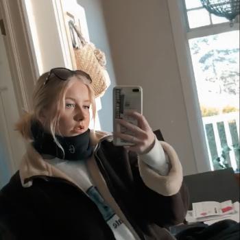 Barnevakt Oslo: Josephine