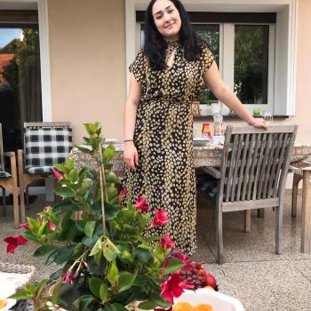 Babysitter Neu-Isenburg: Jara