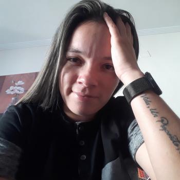 Niñera Pozuelo de Alarcón: Paola