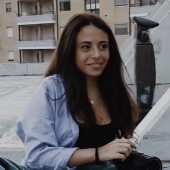 Babysitter Milano Fiori: Marianna