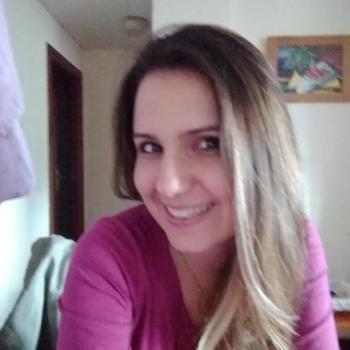 Babysitter Ciudad Real: Alessandra