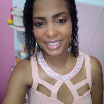Babá Salvador: Andreia