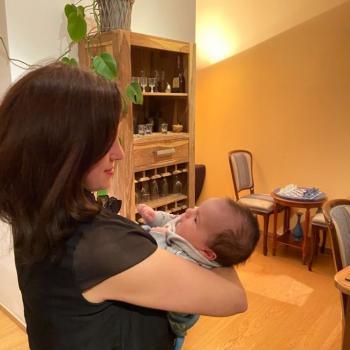 Babysitter Wien: MaRia
