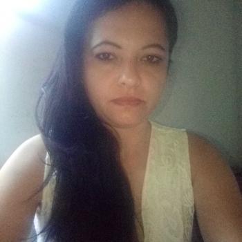 Babysitter Teresina: Maria Ana