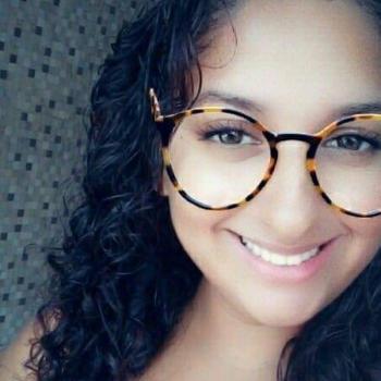 Babá Jaboatão dos Guararapes: Isabelle Gouveia