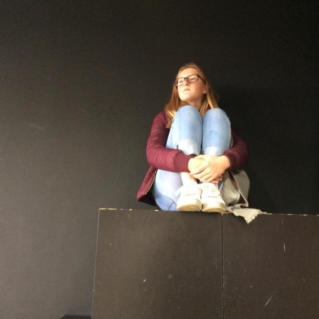 Babysitter in Turnhout: Kayla
