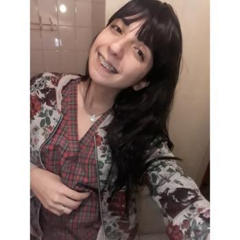 Niñera en Quilmes: Adela