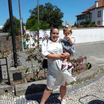 Trabalho de babysitting em Porto: Trabalho de babysitting Beatriz
