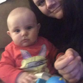 Babysitter Noblesville: Hallie
