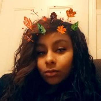 Babysitter Chicago: Arianna