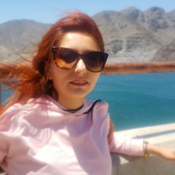 Babysitter San Ramón (Región Metropolitana de Santiago de Chile): NICOLE JEANNETTE