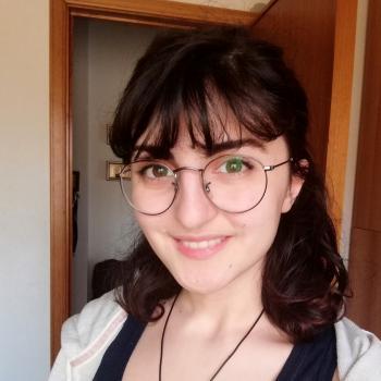 Babysitter Catania: Chiara Consoli