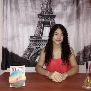 Niñera Colombia: Alix Valentina