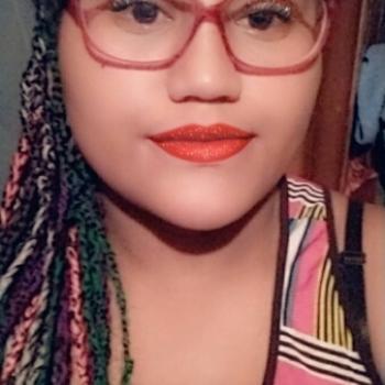 Niñeras en San Antonio: Fabiola