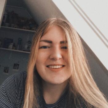 Babysitter in Franeker: Kirsten