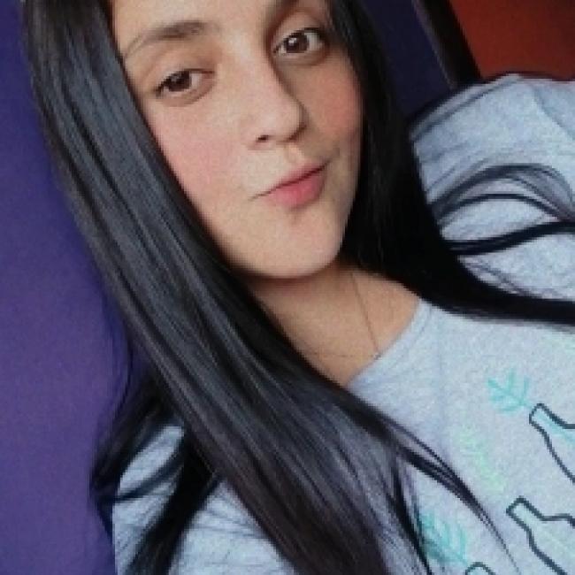 Babysitter in Canelones: Andreina