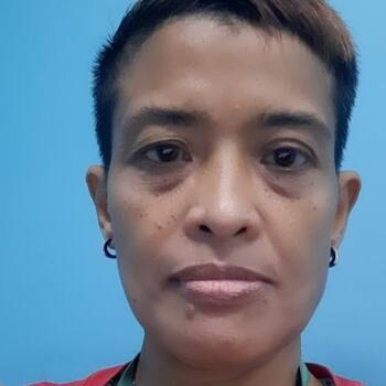新加坡的保母: Kamsinah