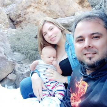 Babysitting job in Quilicura: babysitting job Roger