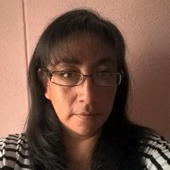 Niñera Iztacalco: Claudia