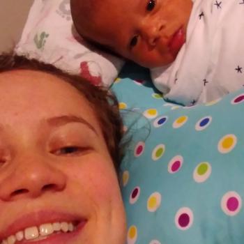 Babysitting job in Kansas City: babysitting job Katherine