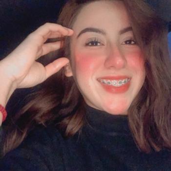 Niñera en Tijuana: Lucero Adamaris