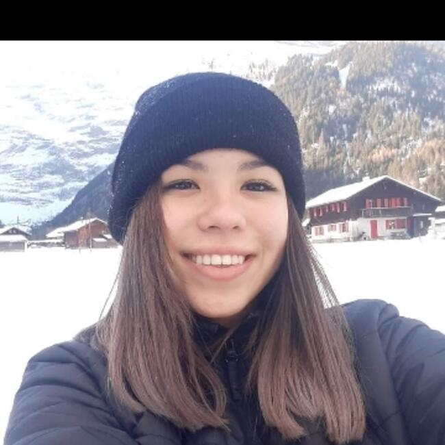 Nounou à Genève: Johana