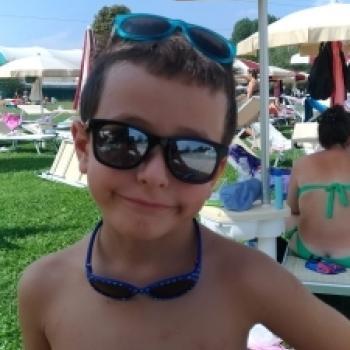 Babysitting job Cornaredo: babysitting job Alessandro