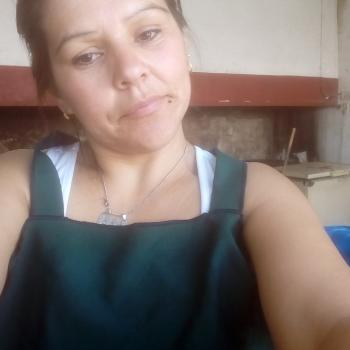Niñera Libertad (Provincia de Buenos Aires): Rosa