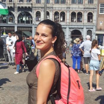Ama Torres Novas: Leena