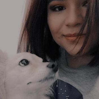 Babysitter in Cajamarca: Ariana