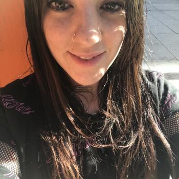 Niñera Móstoles: Sandra
