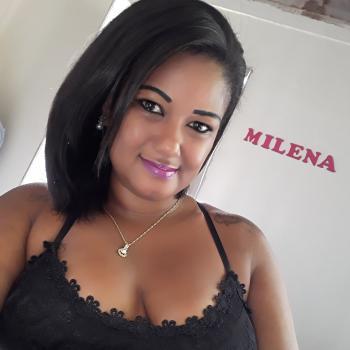 Babysitter Nilópolis: Milena