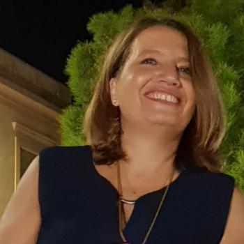 Babysitter Palermo: Silvana