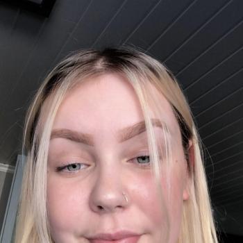 Barnevakt Vestfossen: Synne