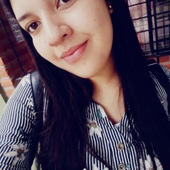 Niñera San Miguel de Tucumán: Karen Araóz