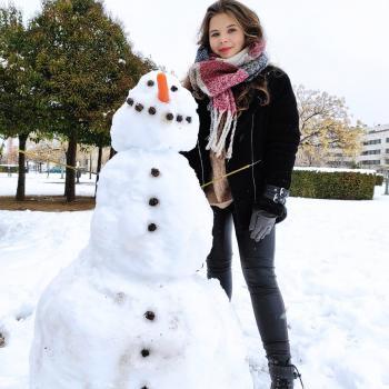 Nanny in Albacete: Amalia