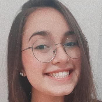 Babá Bauru: Maria julia Camargo de Queiroz