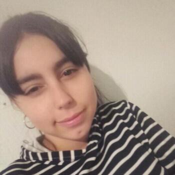 Babysitter Montevideo: Loana